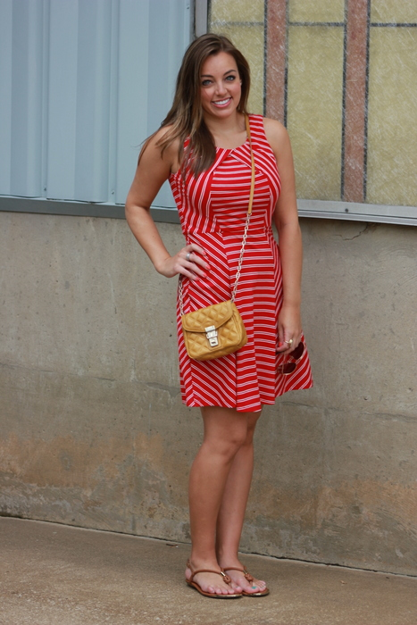 Sharing My Sole - One Dress Two Looks