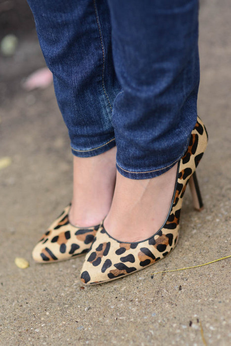 Sharing My Sole - Bloggers Who Budget