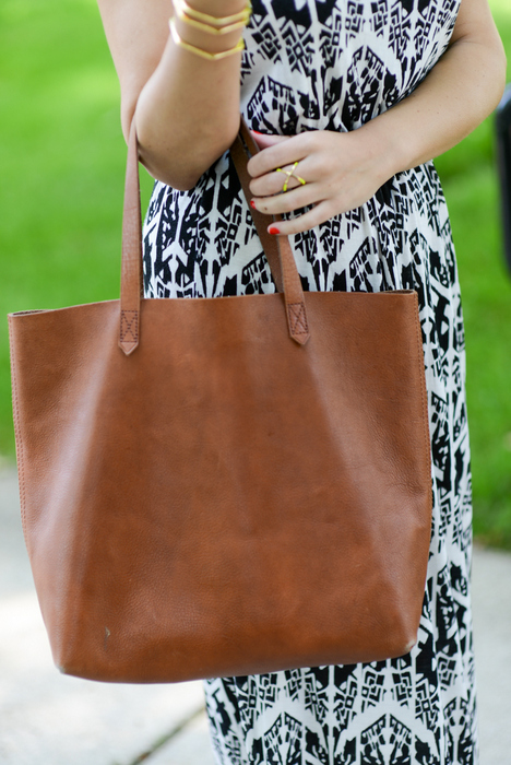 Jaclyn Schler_Madewell Transport Tote