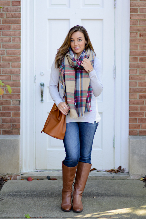 Fall Outfit Number 5